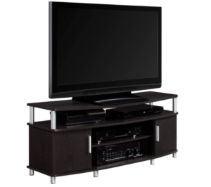Ameriwood Home Carson tv stand