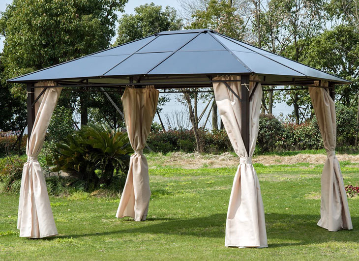 Outsunny-outdoor-steel-frame-gazebo