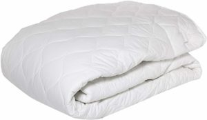 Sunbeam Water-resistant Mattress Pad