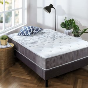 Zinus Foam Mattress