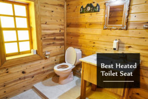 best-heated-toilet-seat