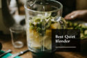 Best Quiet Blenders Reviews – Your Ears Will Thank You