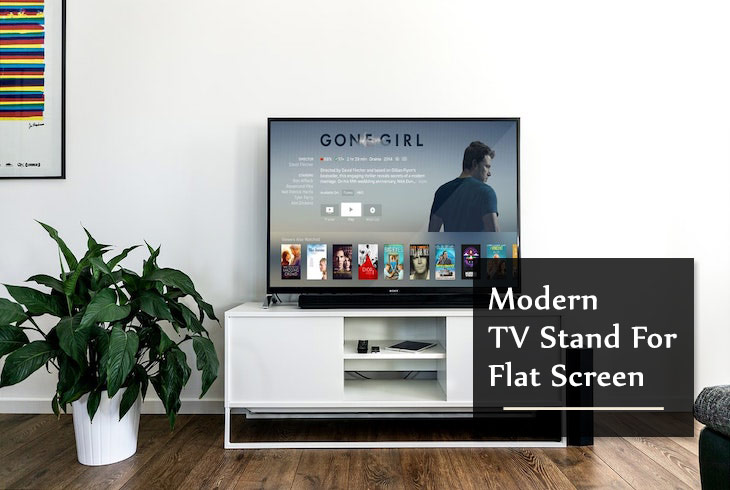 modern-tv-stand-for-flat-screen