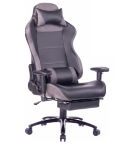 HEALGEN Massage Gaming Chair