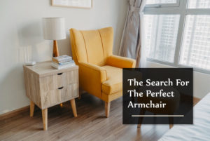 search-for-the-perfect-armchair